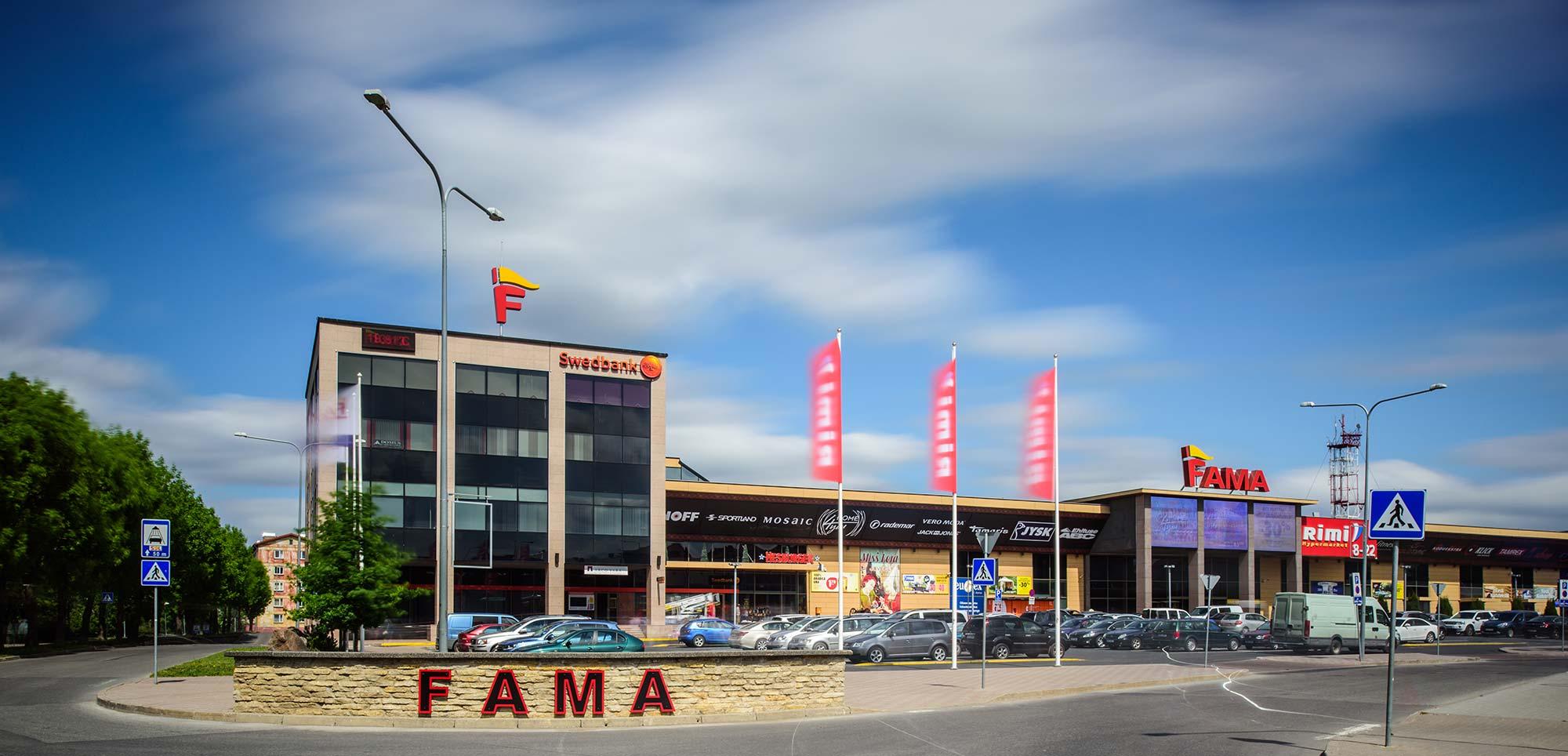 Fama Center