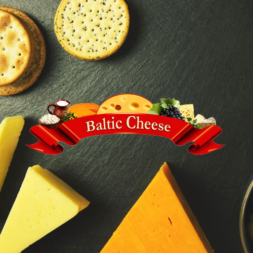 Baltic Cheese