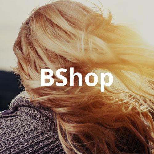 BShop: Kõik ilutooted -15%