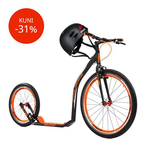 Jalgrattad kuni -43%
