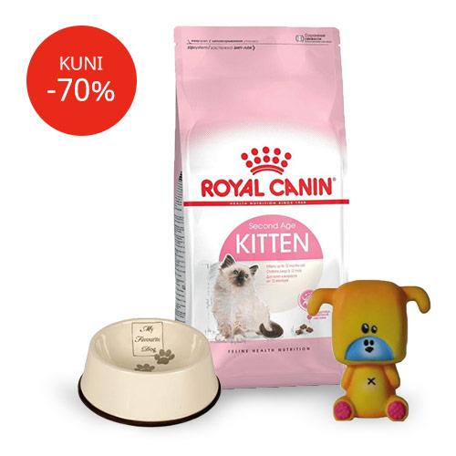 Lemmikloomatooted kuni -50%