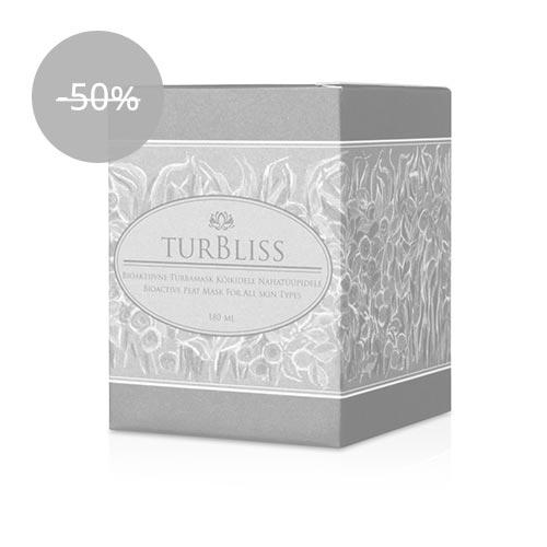 1. Imeline kingiidee: TurBliss'i turbamask