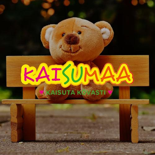 Kaisumaa
