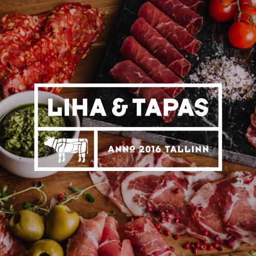 Liha & Tapas