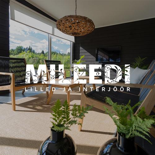 Mileedi Lille- ja Interjöörikeskus