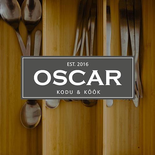 Oscar Kodu & Köök