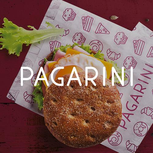 Pagarini