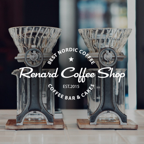 Renard Coffee Shop