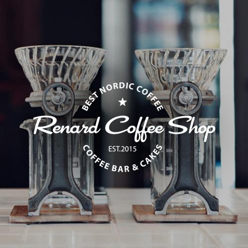 Renard Coffee Shop