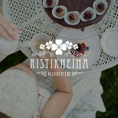 Ristikheina Kohvik