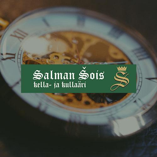 Salman Shois Kella ja kullaäri