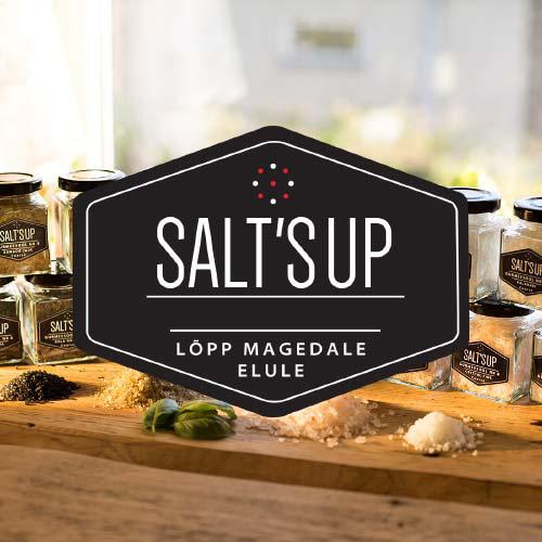 SALT'SUP