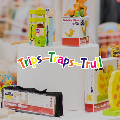 Trips-traps-trull
