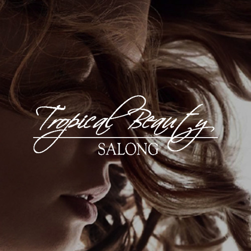 Tropical Beauty Salong