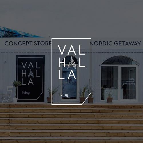 Valhalla Living Disainipood