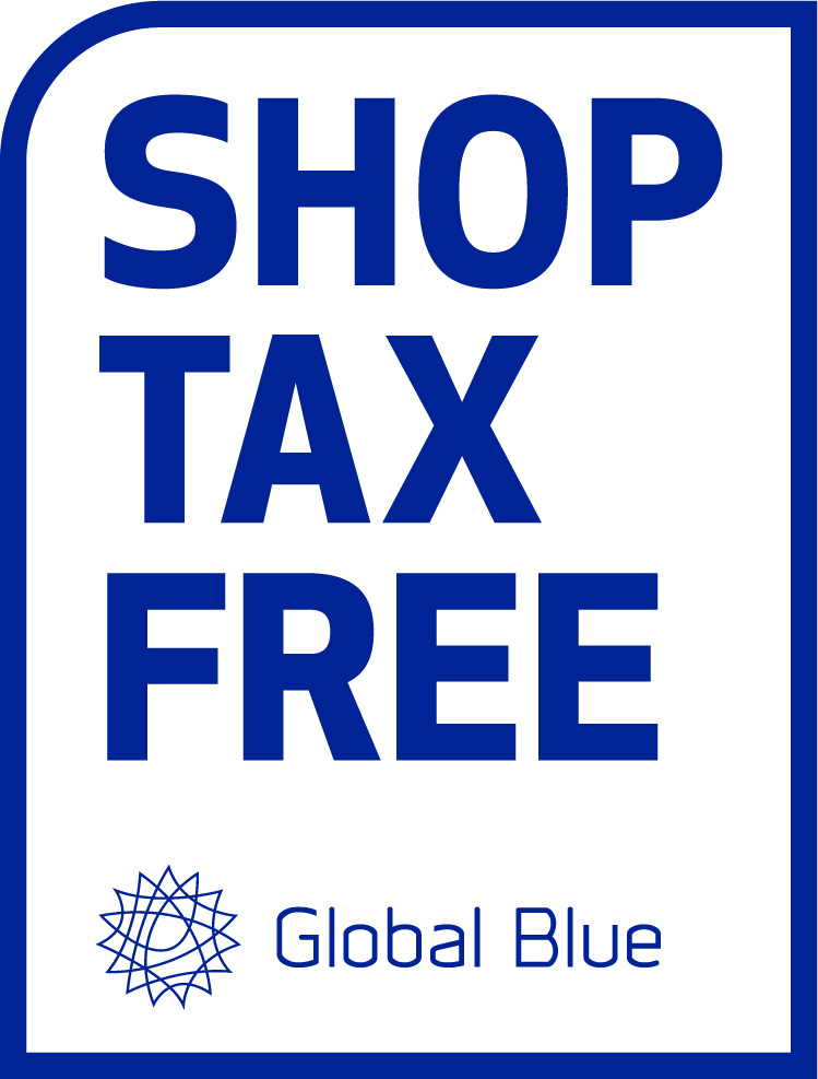 Shop Tax Free logo