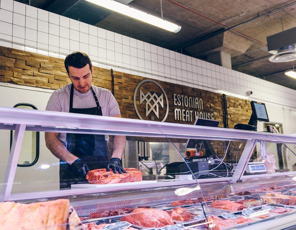 Estonian Meat House